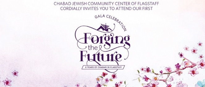 HONOREES - Chabad of Flagstaff